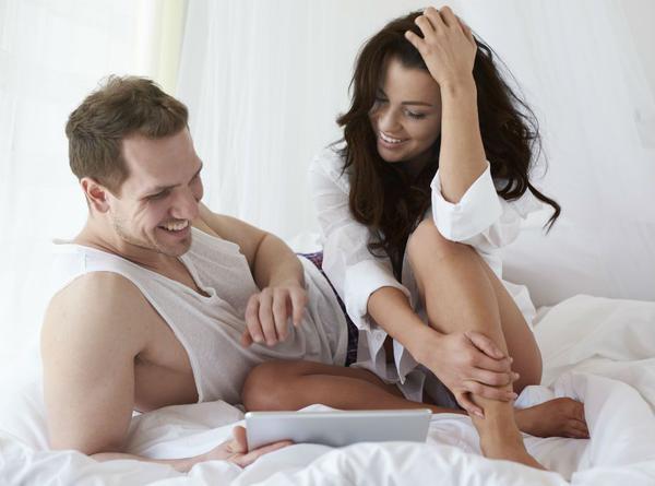 Plans cul entre celibataires